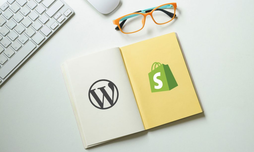 Shopify+vs+Wordpress