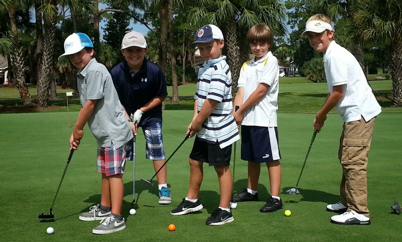Jake_and_the_Boys_Jr_Golf