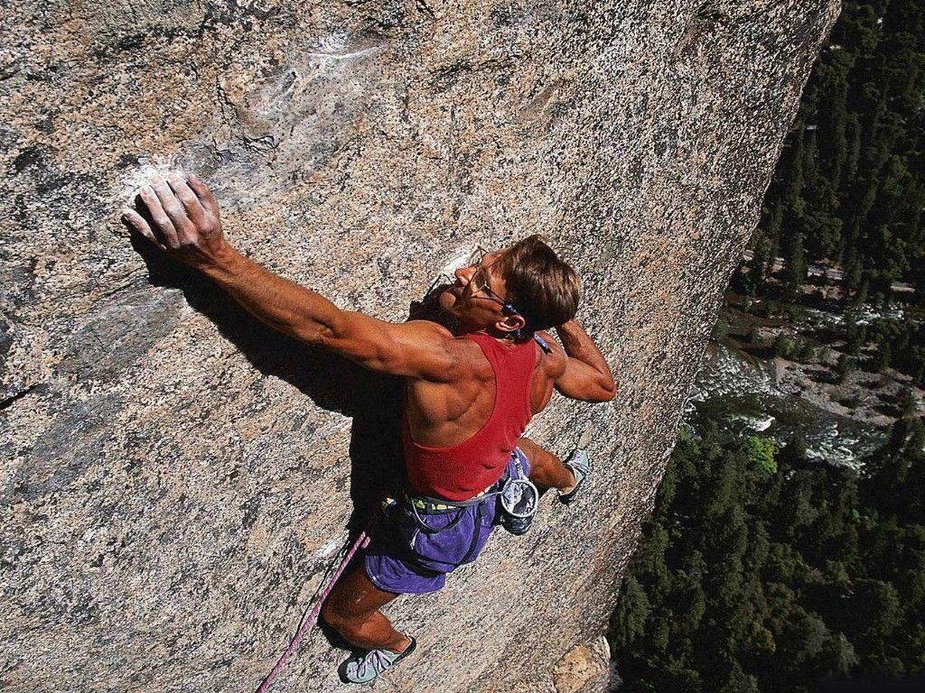 Climbers-Body