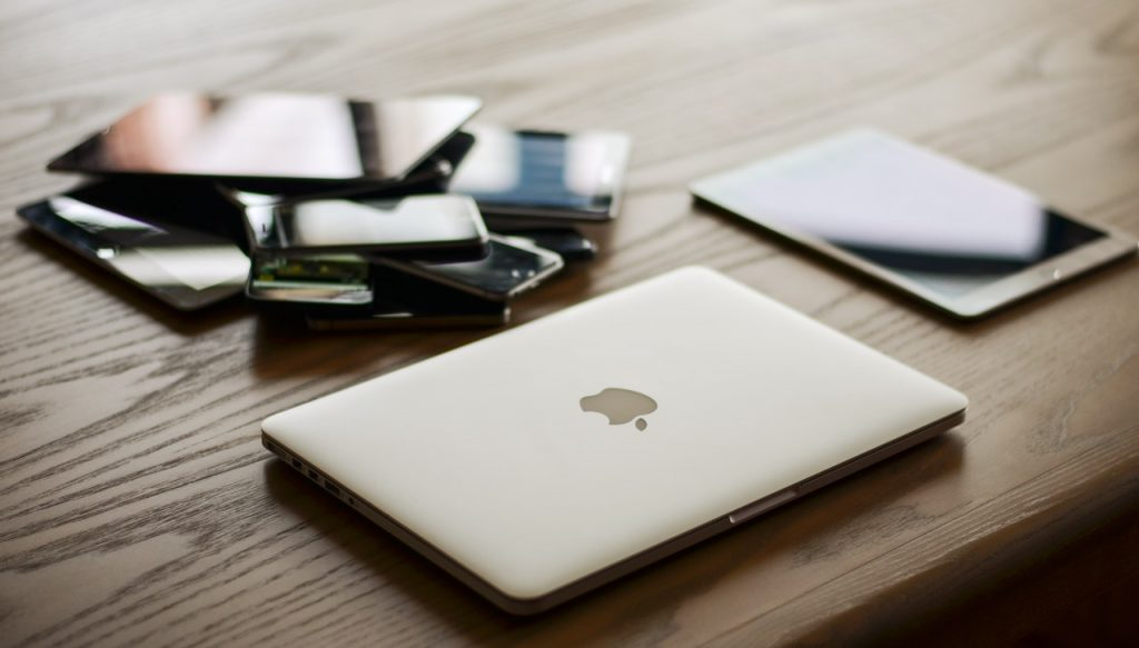gadgets and technology used to improve customer experience